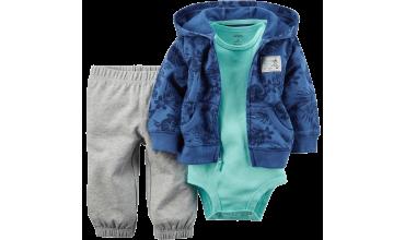 Coats & Outerwear (5)