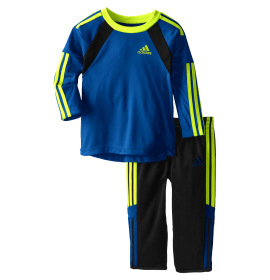 Baby Boys' Goalkeeper Set