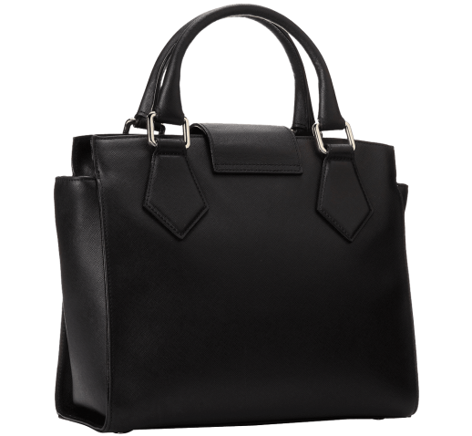 Vivienne Westwood Opio Saffiano Small Handbag