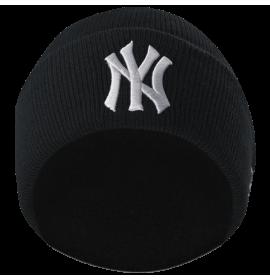 Clor New York Yankees Fashion Cuffed Knit Beanie