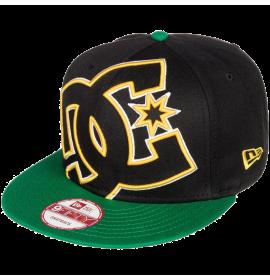 DC Men's Double Up Hat