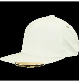 Gold Tip Links Adjustable Baseball Cap