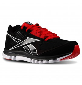Reebok Sublite Duo Rush Red