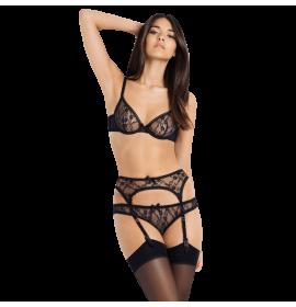 Monica Lingerie Black